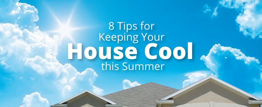 Keep Dog House Cool In Summer