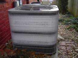 Is It Normal For My Heat Pump To Ice Up In Winter