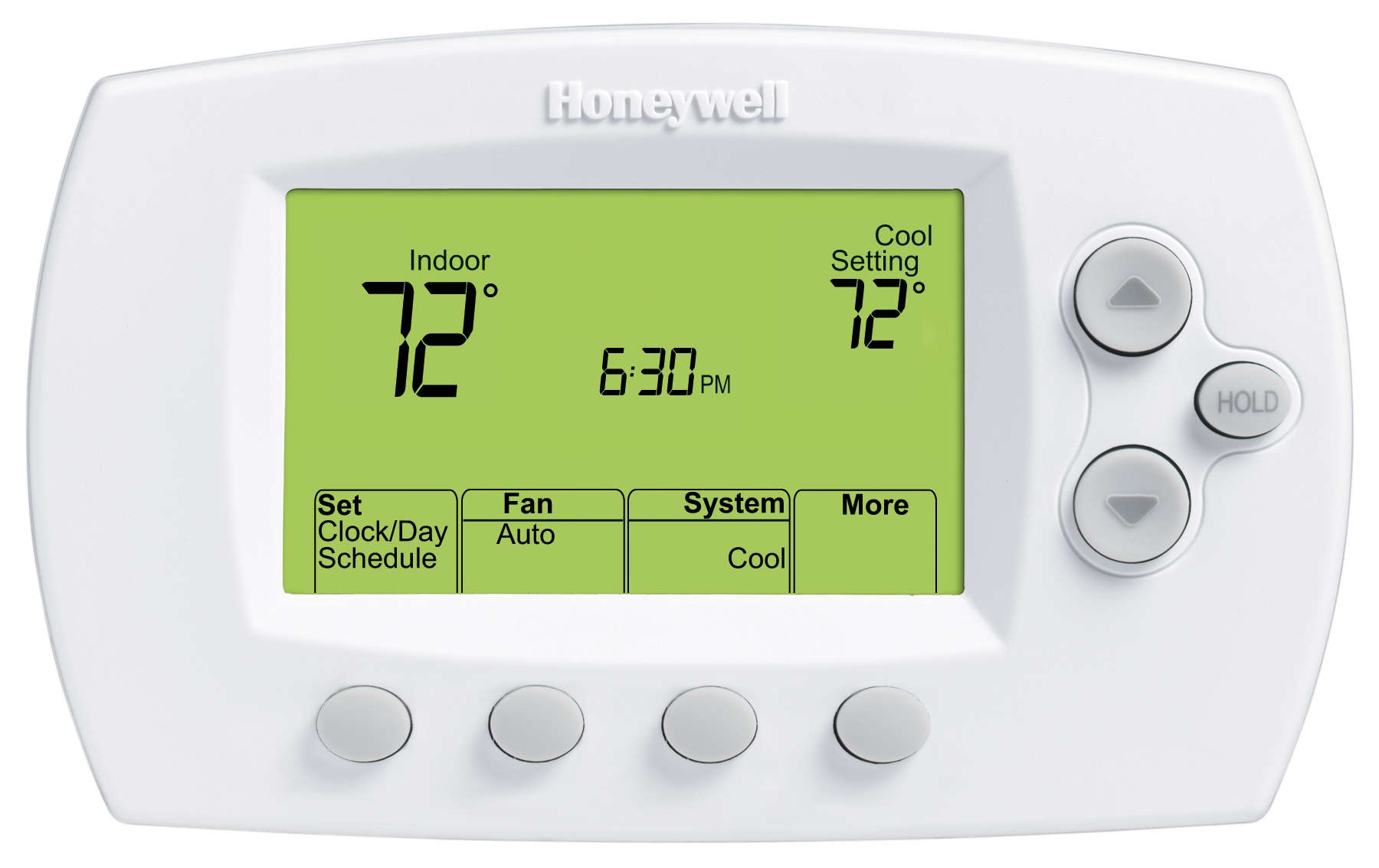 Tips To Maximize Savings With A Programmable Thermostat